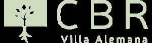 Logo CBR Villa Alemana